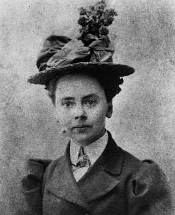 essay julia morgan Julia morgan: twice a pioneer (bow bay), image courtesy julia morgan papers, special collections and archives, california polytechnic state university.