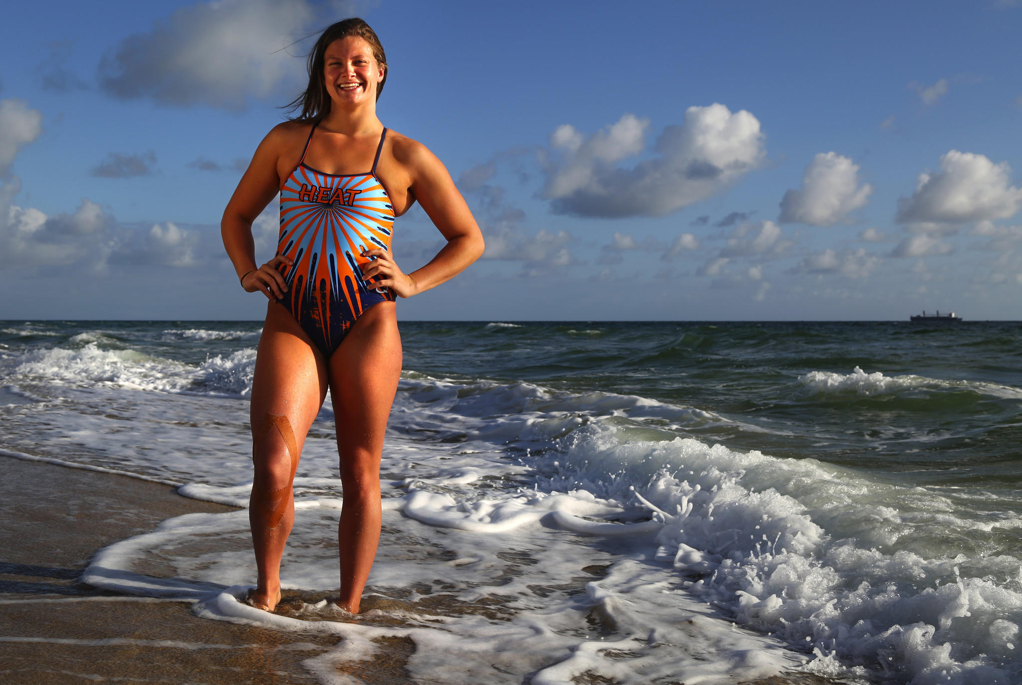 Broward Girls Swimmer of the Year: Clara Smiddy
