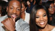 Gabrielle Union, Dwyane Wade are engaged, show off 8.5-carat ring