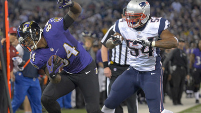 Ravens, AFC playoff scenarios for final week of regular season