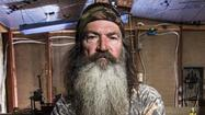 'Duck Dynasty': Does being offensive make it news too?