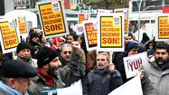 Corruption scandal, police firings spark renewed unrest in Turkey
