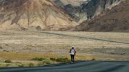 Death Valley National Park halts Badwater 135 race, endurance events