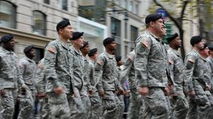 Obama grants 1% pay raise to civilian and military employees