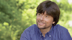Go Away With ... Ken Burns