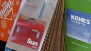 Get the most out of that gift card