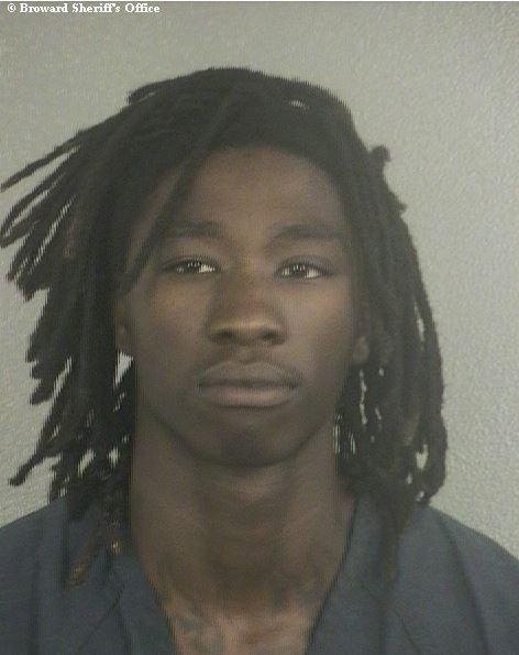 Quavon Woodcock confessed to eight burglaries when he was arrested Monday, Fort Lauderdale police said.