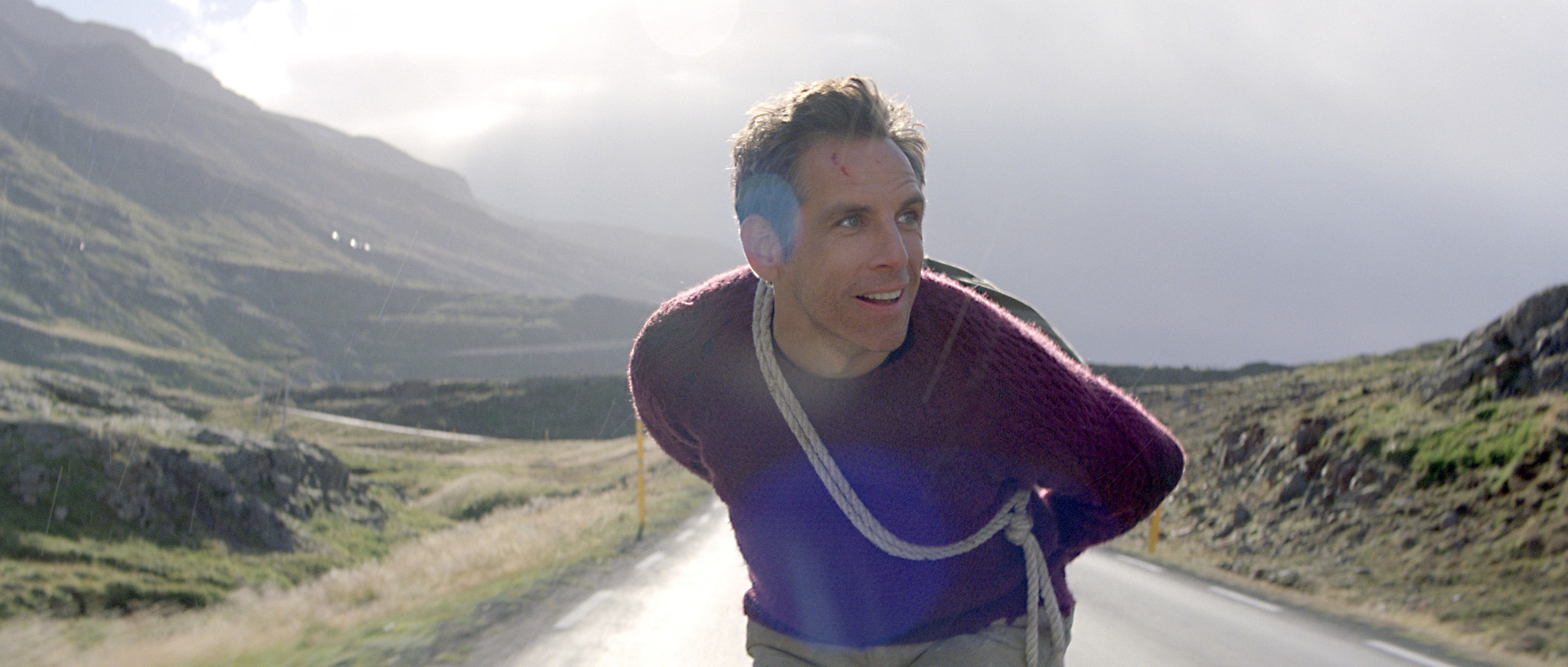 secret life of walter mitty essay