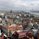 Jan. 18: Riga, Latvia -- Chain of Booklovers
