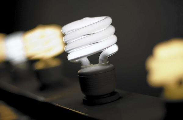 """If compact fluorescent light bulbs are so wonderful and cost-saving, then one would think they would, in ubiquitous marketing jargon, """"fly off the shelves"""" and into shoppers' carts."""
