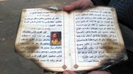 Egypt's Coptic Christians feel vulnerable amid nation's upheaval