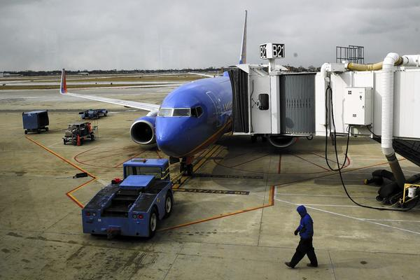 Dallas-based Southwest has had the worst on-time rates in America — a shocking turn for an airline that once topped the industry in punctuality year after year and regularly bragged about it. Southwest is the dominant carrier out of Midway Airport in Chicago.