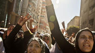 Egypt declares Muslim Brotherhood a terrorist organization