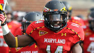 Terps cornerback Jeremiah Johnson has battled back from injury and hopes to play in Military Bowl
