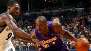 Kobe Bryant interview: He'll be back, more focused than ever
