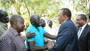 In South Sudan, fighting continues amid diplomacy efforts
