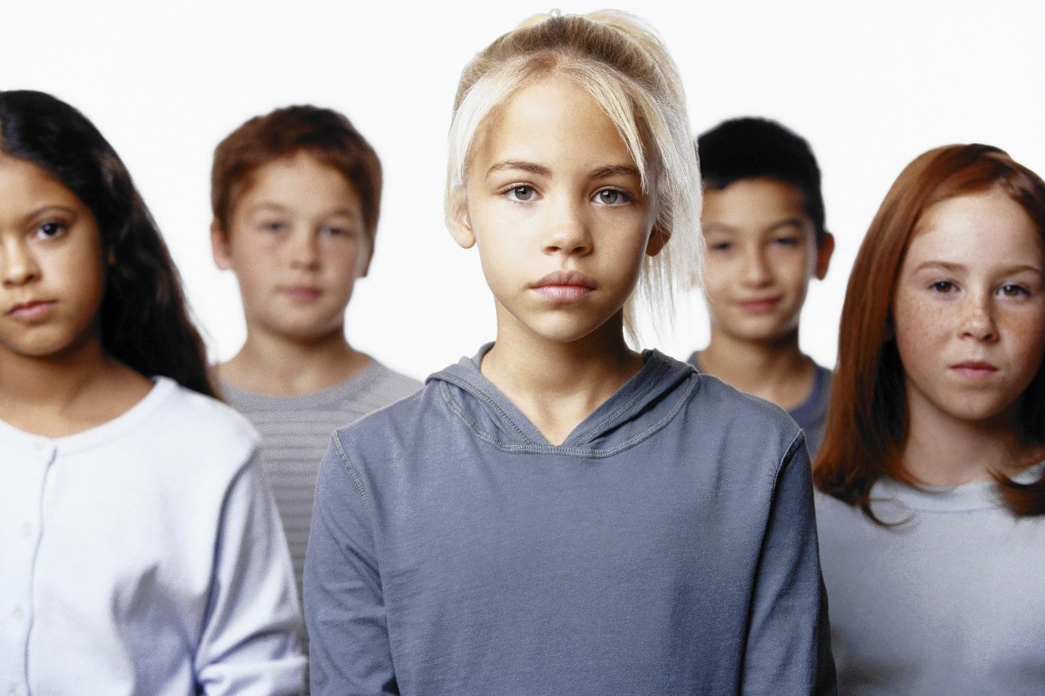ADHD gender gap: Teen ...