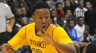 Boys basketball Game of the Week: No. 4 St. Frances vs. Flint Hill (Va.)