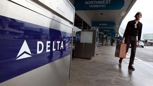 Delta website error gives ultra-low air fares to some lucky fliers