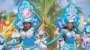 Photos: Take the kids to the Bahamas