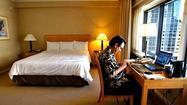 The hotel minibar may soon be extinct, experts say