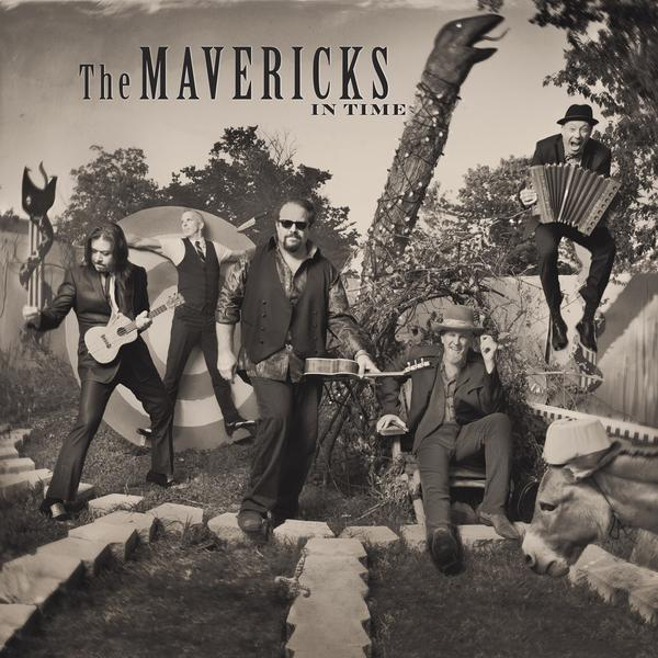 The Mavericks, 'In Time.'