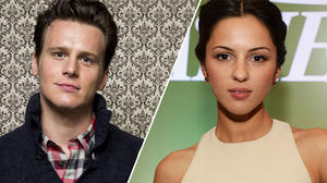 Faces to Watch 2014: TV | Jonathan Groff, Annet Mahendru and more