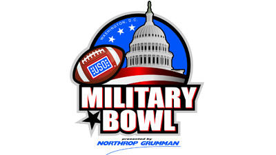 2013 Military Bowl coverage
