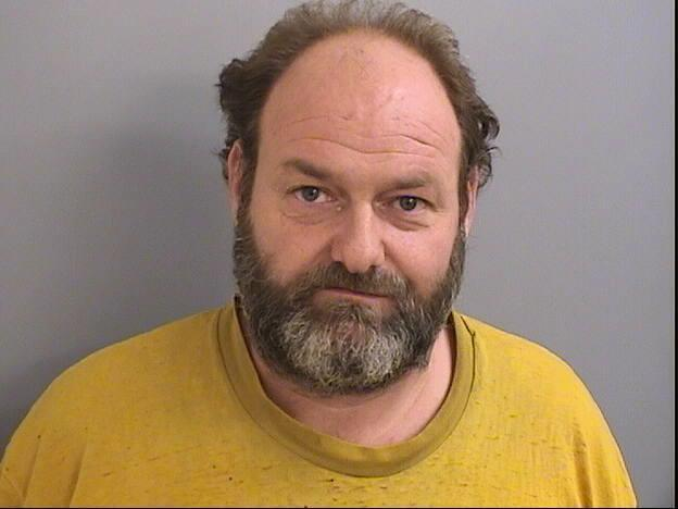 Gordon E. Bissonnette, 46, was arrested for making violent threats against his family.