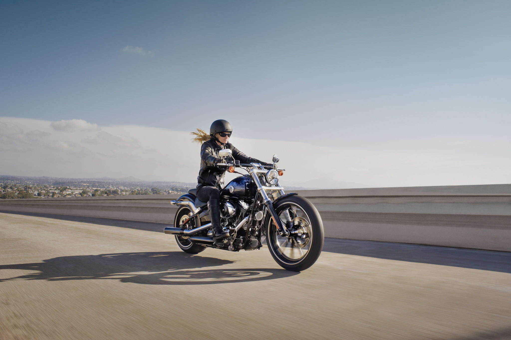 harley davidson posse ride essay Posse ride is the main instrument to connect company to the customers and to build the product's brand concept we will write a custom essay sample on building a brand community on the harley posse ride specifically for you.
