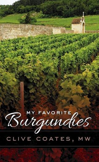 """""""My Favorite Burgundies"""""""