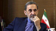 Advisor to Iran supreme leader urges  direct nuclear talks with U.S.