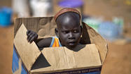 South Sudan government agrees to stop fighting; rebels stay mum