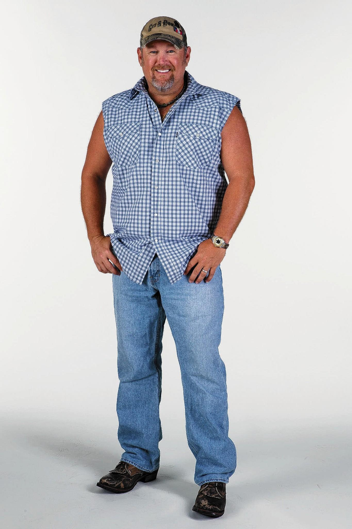 Larry the Cable Guy will offer up his blue collar humor along with some holiday jokes Dec. 28 at Sands Bethlehem Event Center.