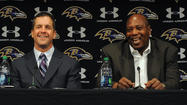 Deemed a playoff team in April, Ravens have yet to prove Ozzie Newsome right