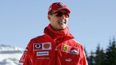 Michael Schumacher, retired Formula One champ, critical after skiing fall