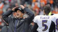 Ravens' players and fans come to terms with sudden end to season