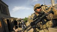Insurgents could quickly bounce back in Afghanistan, analysis warns
