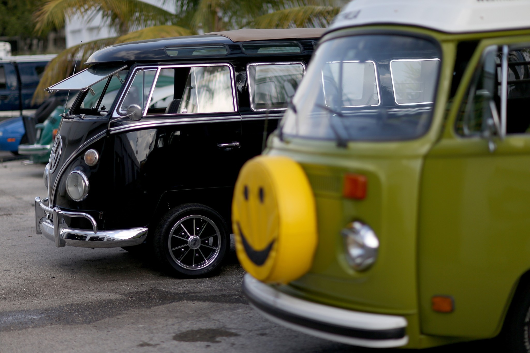 Off the Bus: Volkswagen shuts down production of the last VW Kombi