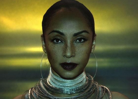 Sade is scheduled to perform in Norfolk Sept. 12, 2011.