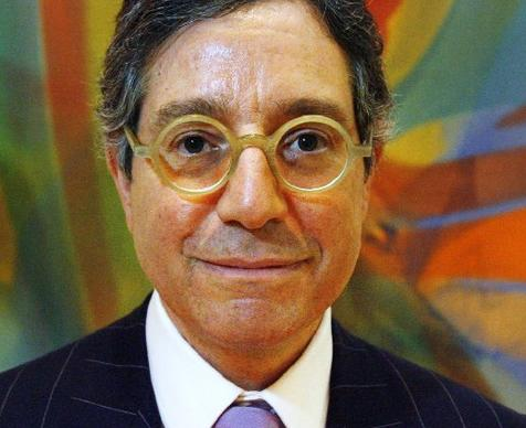 Jeffrey Deitch leaves MOCA