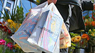 L.A. ban on plastic grocery bags takes effect Jan. 1