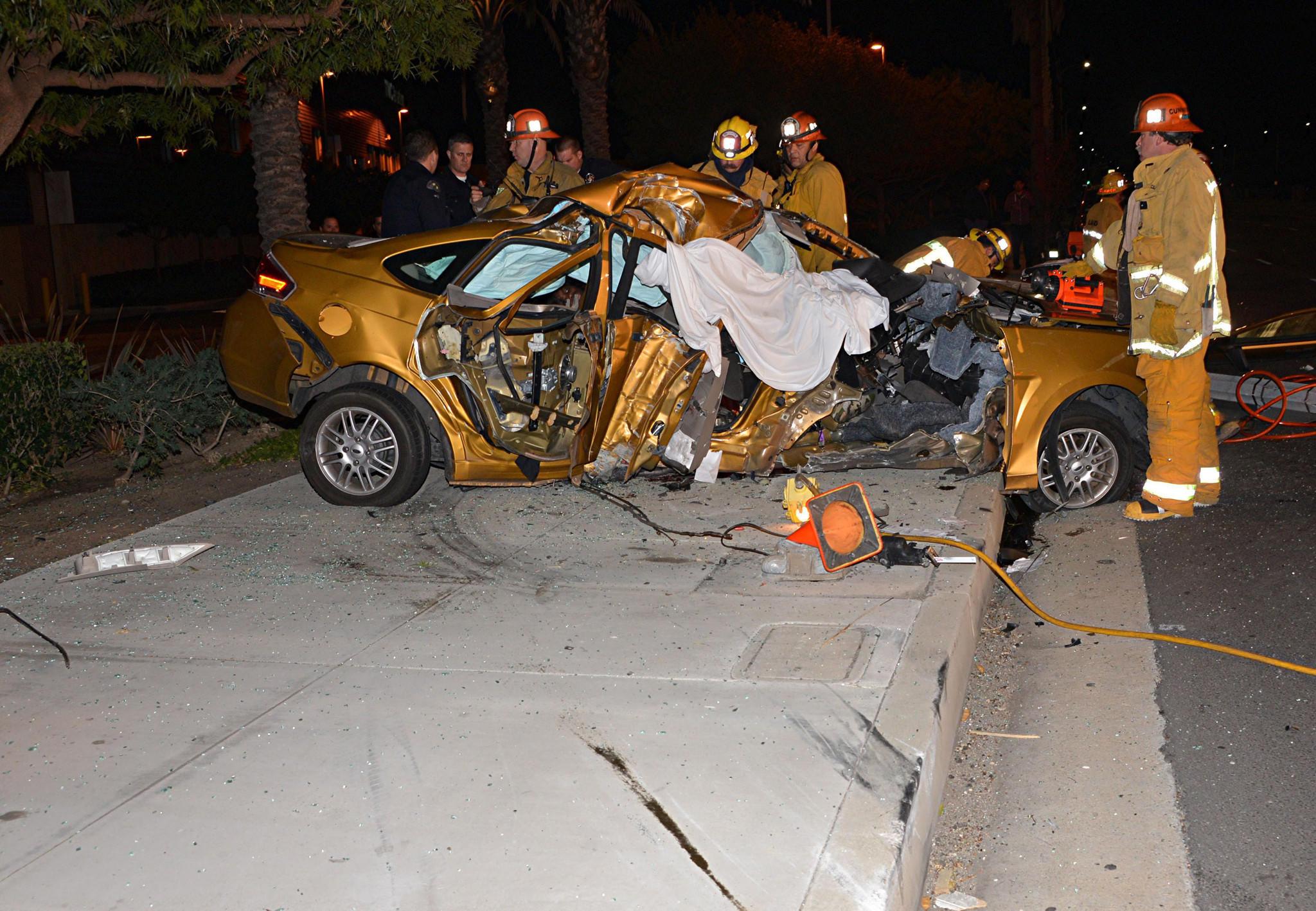 Dui Car Crashes Articles