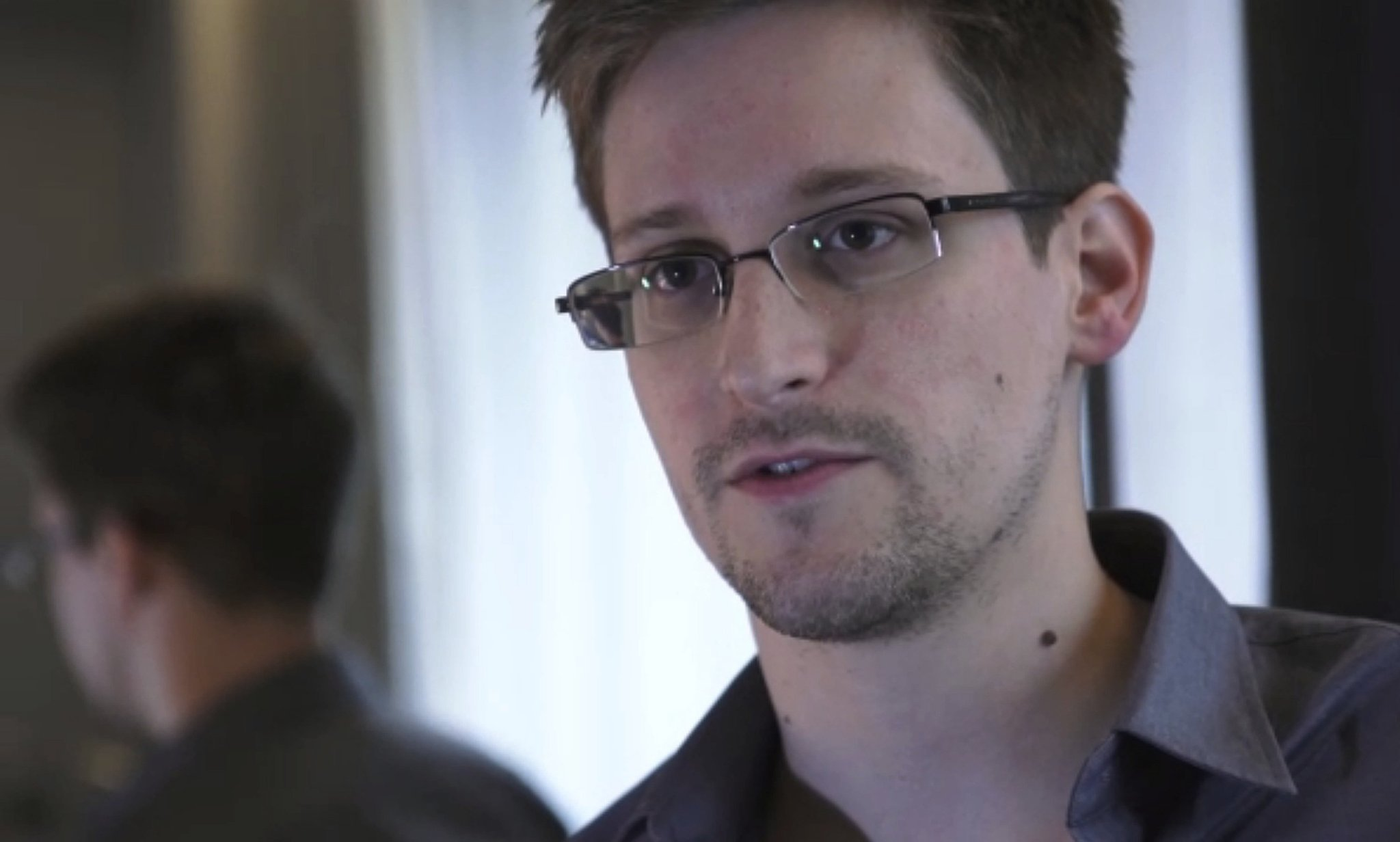 Snapchat, Snowden among top 10