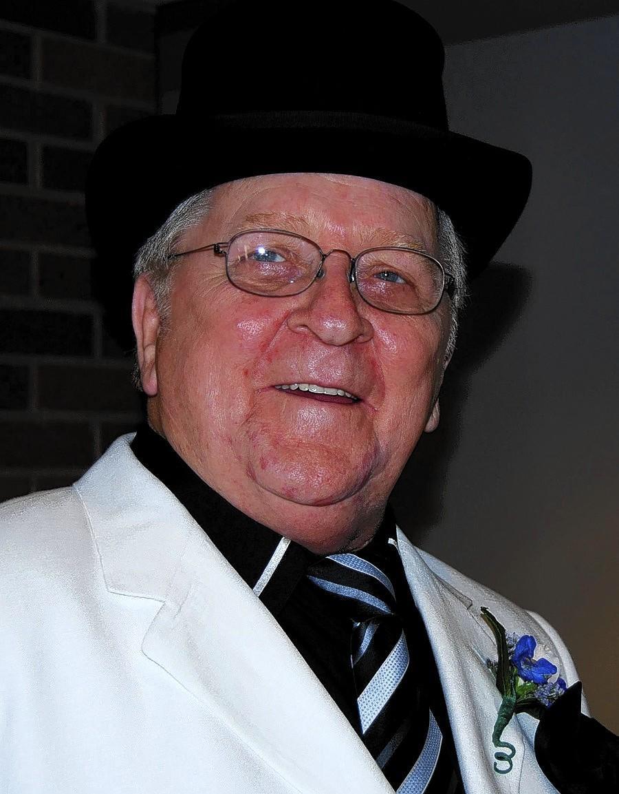 John B. Cibulka