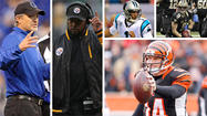 An early look at the Ravens' 2014 opponents