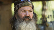 'Duck Dynasty' stars book Fox News interview for New Year's special