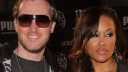 Rapper Eve engaged to Gumball 3000 founder Maximillion Cooper