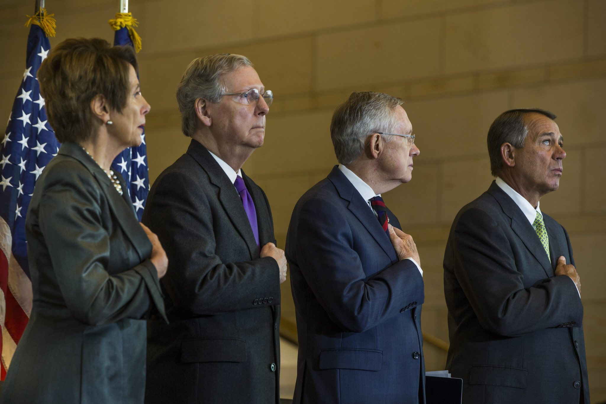 2014 politics: A look ahead - <b>Congressional elections</b>