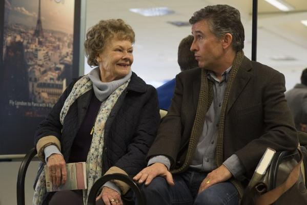 "A look at how smaller, award-aimed films like ""Philomena"" and ""Dallas Buyers Club"" have fared at the box office"